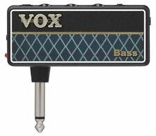 NEW VOX AP2BS amPlug2 Bass Headphone Guitar Amp Free Shipping Made in Japan