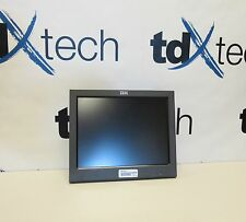 """IBM SurePoint 15"""" Touch Screen Display 4820-51G, TDX267"""