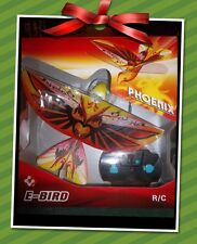 FLYING E-bird PHONEIX 2.4GHz Toy RC REMOTE CONTROL life-like flapping wing