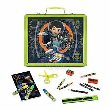 SFK Disney Miles from Tomorrowland Tin Art Case Set