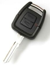 Remote Key for Vauxhall / Opel - Cut to Code - Astra G / Zafira A - HU46 ID40