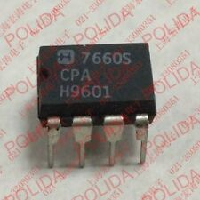 10PCS CMOS Converter IC HARRIS DIP-8 ICL7660SCPA ICL7660S 100% Genuine and New