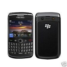 NEW UNLOCKED BLACKBERRY 9780 BOLD BLACK 3G WIFI 5MP CAMERA GPS + FREE GIFTS