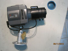 VICON SECURITY COLOR CAMERA VC465-DSP with base  Lot L062
