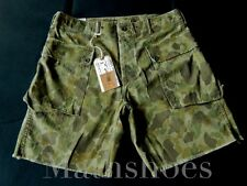 Polo Ralph Lauren Camo Cargo Shorts $165NWT utillity trail canvas p military 30