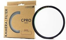CAMDIOX FILTRO UV CPRO NANO 58MM ULTRAVIOLETTO NO HOYA PRO1 DIGITAL MARUMI CANON