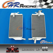 aluminum radiator FOR Honda CR 250 R CR250 CR250R 2002-2004 02 03 04 2002 2003