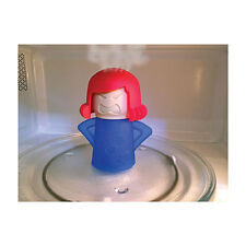 Angry Mama Microwave Plastic Cleaner