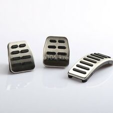 Car Pedal for VW Volkswagen Polo Jetta MK4 Bora Lavida Golf MK4 Fabia MT Pedals