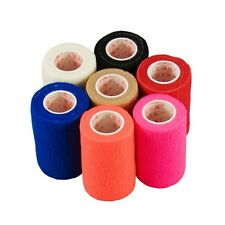 Elastic Stickers Tape Care Sports Physio Therapeutic Tape Kinesiology 1 Roll
