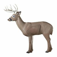 NEW Rinehart Targets 16411 Woodland Buck Self Healing Archery Hunting Target