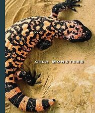 Sophie Lockwood - Gila Monsters (2006) - Used - Trade Cloth (Hardcover)