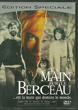 DVD - LA MAIN SUR LE BERCEAU avec REBECCA DE MORNAY / NEUF EMBALLE - NEW SEALED