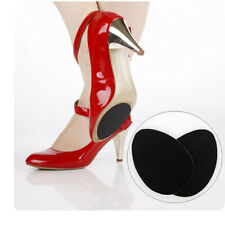 hot sale 1 pairs Shoes Heel Sole Grip Protector Pads Non-Slip  Cushion For Women