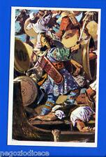 BATTAGLIE STORICHE -Ed. Cox- Figurina/Sticker n. 15 - GUERRIERO PERSIANO -New