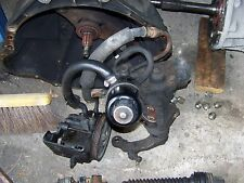 geo tracker suzuki sidekick power steering system