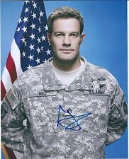 GEOFF STULTS SIGNED AUTOGRAPHED 8X10 PHOTO THE FINDER 7TH HEAVEN ENLISTED #4