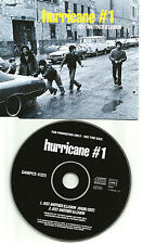 Ride HURRICANE #1 Just another Illusion EDIT UK PROMO DJ CD single Number one
