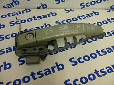 SAAB 9-3 Near Side Front Door Handle Body Colour 293  2008 - 2010 12779117 4D 5D