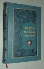 Gregor SAMAROW Die Medici im Ringen und Kampf HISTOR. ROMAN  1900 selten !