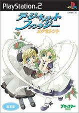 Used PS2 Di Gi Charat Fantasy Excellent Standard ver Japan Import Free Shipping、