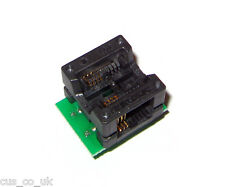 SOIC8 to DIP8 ADAPTERS 200 - 209mil WIDE | ADP-081
