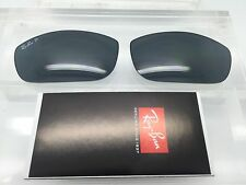 AUTHENTIC RAYBAN RB 4034 GREY POLARIZED LENSES New!!!