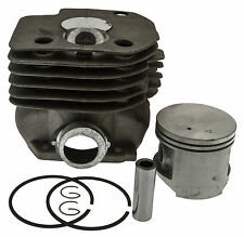 Cylinder &Piston Fits HUSQVARNA 371 371K 372 365 362 Chainsaw