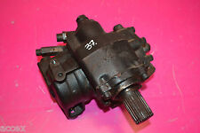 MERCEDES W208 CLK 230 COUPE STEERING BOX 124 461 11 05 / 202 461 07 01
