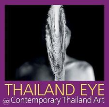 THAILAND EYE - NEW PAPERBACK BOOK