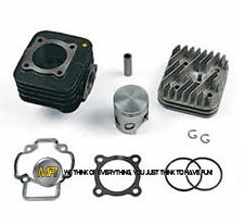 FOR Piaggio NRG Power DT 50 2T 2009 09 ENGINE PISTON 48 DR 71 cc TUNING