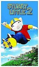 Stuart Little 2 [VHS] [2002], Acceptable VHS, Michael J. Fox, Geena Davis, Hug,