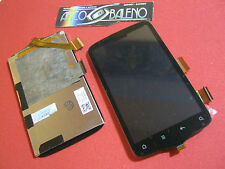 Kit DISPLAY LCD +TOUCH SCREEN per HTC DESIRE S G12 S510E NUOVO VETRO VETRINO
