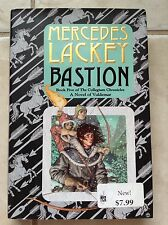 Bastion by Mercedes Lackey (store#2612B)