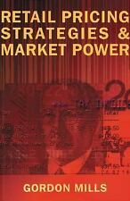 Retail Pricing Strategies & Market Power-ExLibrary