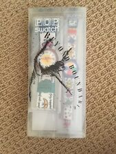 Swatch GN134Pack Passport '93 Limited Edition Watch Set WORKING