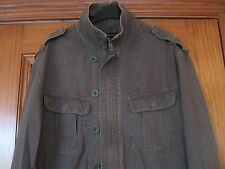 Calvin Klein Designer Men's XL Coat in Good Condition