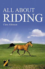 All About Riding, Clare Albinson