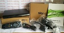 decoder sky HD NUOVO dzs3001ns digitale terrestre integrato perfetto in HD