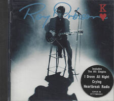 CD ♫ Compact disc **ROY ORBISON ♦ KING OF HEARTS** usato