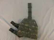 Tactical Tailor ACU Digital Leg Straps MOLLE II Attachment Kit 31450