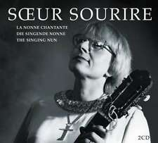 SOEUR SOURIRE - Best of - 2CD