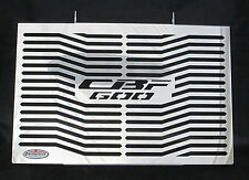 HONDA CBF600 (08 ) BEOWULF RADIATOR PROTECTOR, GUARD, COVER, GRILL H018 L