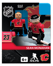 Sean Monahan CALGARY FLAMES NHL HOCKEY OYO Figure G1