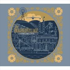 Empire & Love by The Imagined Village (CD, Jan-2010, Proper Records (UK))