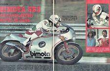MA90-Clipping---1979 Bimota SB3 ---Massimo Tamburini