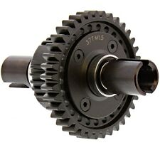 Losi 1/6 Audi R8 6IX * CENTER DIFFERENTIAL, 37T STEEL SPUR GEAR Outdrive Housing