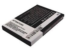 3.7V Battery for HTC Dream Dream 100 35H00106-01M 1150mAh NEW