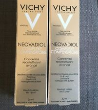 2X Vichy Neovadiol Compensating Complex Advanced Replenishing Concentrate - 30ml