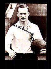 Tom Finney England WM 1950 1954  Foto Original Signiert+A 150974
